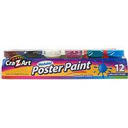 Cra-Z-Art Washable Poster Paint