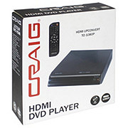 DVD & Blu-Ray Players - Shop H-E-B Everyday Low Prices