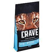 Crave Salmon & Oceanfish Adult Dry Cat Food