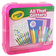 Crayola All That Glitters Case