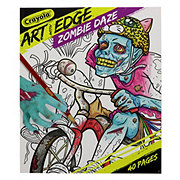 Crayola Art With Edge, Zombies
