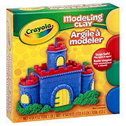 Crayola Assorted Modeling Clay