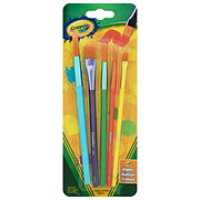 Crayola Brush Set