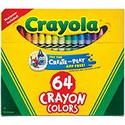 Crayola Classic Crayons