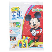 Crayola Color Wonder Mickey Mouse