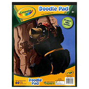 Crayola Doodle Pad 60 Sheets