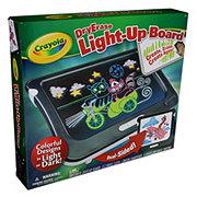 Crayola Dry-Erase Light-Up Board