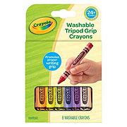 Crayola My First Crayons