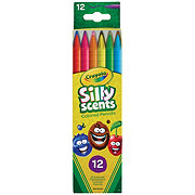 Crayola Silly Scents Colored Pencils