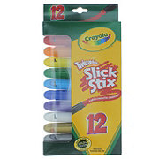 Crayola Twistables Slick Stix