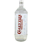 Crazy Water Fizz Sparkling Mineral Water