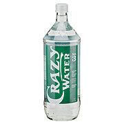 Crazy Water No.3 Still Mineral Water