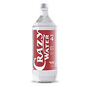 Crazy Water No.4 Still Mineral Water