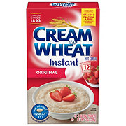 Cream of Wheat Instant Original Flavor Hot Cereal