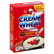 Cream of Wheat Quick 2.5 Minute
