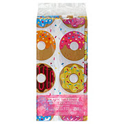 Creative Converting Donut Time Tablecover