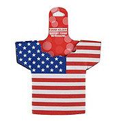 Creative Converting Drink Holder Patriotic