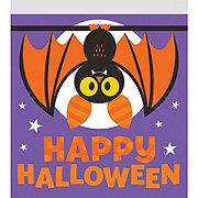 Creative Converting Halloween Sandwich Bag Bat