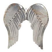 Creative Decor Large Angel Wing