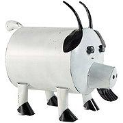 Creative Decor Round Goat