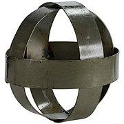Creative Decor Small Metal Sphere