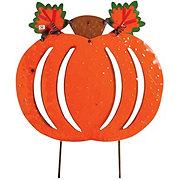 Creative Decor Sourcing Flat Pumpkin