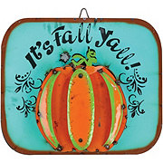 Creative Decor Sourcing Its Fall Yall Sign