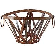 Creative Decor Sourcing Sol Basket