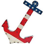 Creative Decor USA Tin Anchor