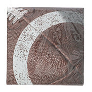 Creative Expressions Tailgate Rush Lunch Napkins