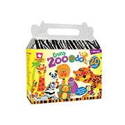 Creative Hands Crafty Tote Kit, Zoo 2 Do