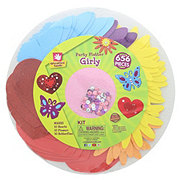 Creative Hands Girly Party Platter