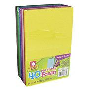 Creative Hands smART Foam Peel & Stick Foam Sheets