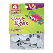 Creative Hands smART Parts Googly Eyes Big Pack