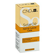 Creative Nail Solar Oil Nail And Cuticle Conditioner