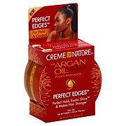 Creme of Nature Argan Oil Perfect Edges Hair Gel