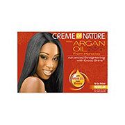 Creme of Nature No Lye Regular Relaxer Kit