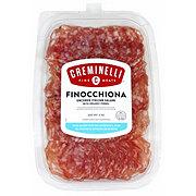 Creminelli Finocchiona Sliced
