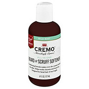 Cremo Cream 30 Second Beard & Scruff Softener
