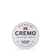 Cremo Cream Barber Grade Thickening Paste