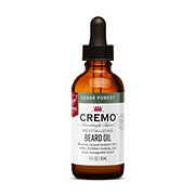 Cremo Cream Revitalizing Beard Oil Forest Blend