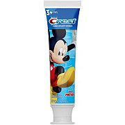 Crest Kids Disney Junior Mickey Strawberry Toothpaste