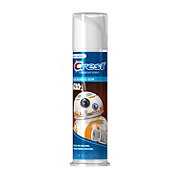 Crest Kids Pro-Health Jr. Disney Star Wars Bubblegum Toothpaste