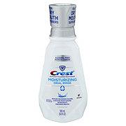 Crest Moisturizing Oral Rinse
