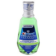 Crest Pro Health Advanced Active Strengthening Rinse