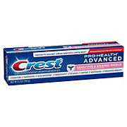 Crest Pro-Health Advanced Active Strengthening Toothpaste