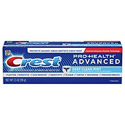 Crest Pro-Health Advanced Deep Clean Toothpaste Mint