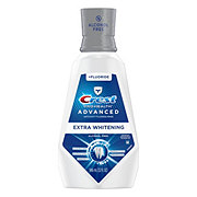 Crest Pro-Health Advanced With Extra Whitening Mouthwash