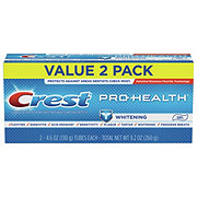 Crest Pro Health Extra Whitening Power 2 Pack