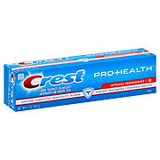 Crest Pro-Health Healthy Fresh Cool Peppermint Toothpaste